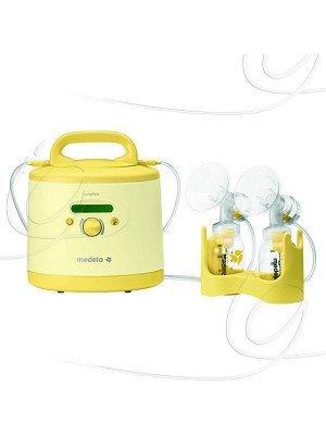 Tire-lait électrique Symphony® - La valise de transport.