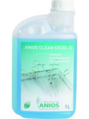 Anios'Clean Excel D (3) - Le bidon de 5L.