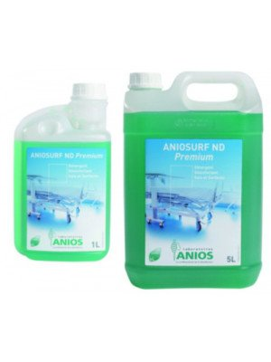 Aniosurf ND Premium (2) (3) - Le bidon de 5L parfum agrumes.