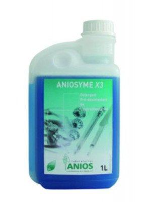 Aniosyme X3 (3) - Le bidon doseur de 1L.