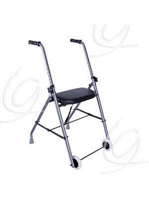 Rollator 2 roues Alustyle