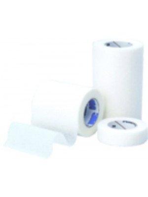 Sparadrap microporeux hypoallergénique 3M™ Micropore™* - Avec dévidoir, dim. 9,14 m x 5 cm.