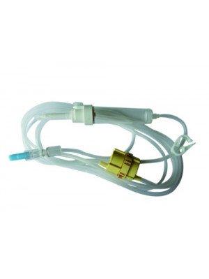 Régulateur de débit Dosiflow 3 avec perfuseur