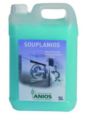 Souplanios (2) - Le bidon de 5L.