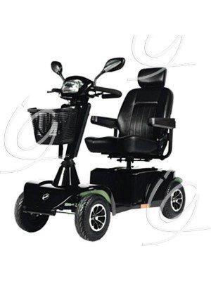 Scooter 4 roues S700 - Le puissant - Vitesse : 10 km/h.