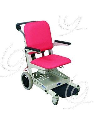 Chaise de transfert Swifi - L'appui-tête pour chaise transfert Swifi marche coulissante.
