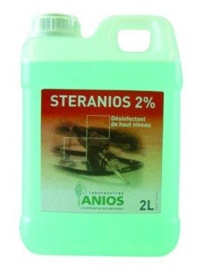 Stéranios 2% (3) - Le bidon de 2L.