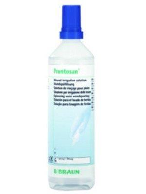 Prontosan® Solution de rinçage des plaies - Flacon de 1000 ml.