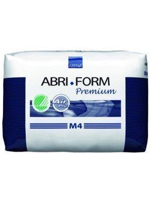 Abri-Form - Le paquet de 14, taille M4.