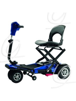 Scooter 4 roues Sedna