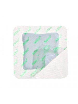 Pansement hydrocellulaire siliconé Askina® Dressil Border - Dim. 10 x 10 cm.