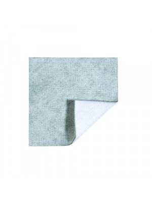 Pansement charbon actif Askina® Carbosorb - Dim. 10 x 10 cm.