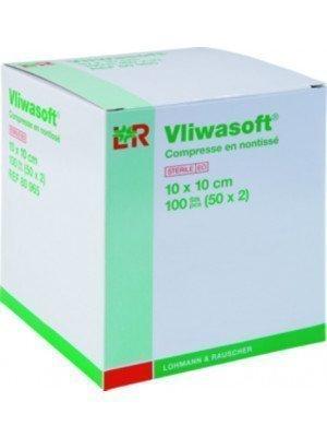 Compresses en non tissé Vliwasoft®*