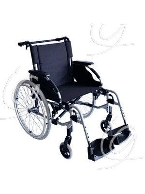 Action®2 NG - Fauteuil dossier fixe.