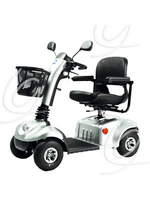 Scooter 4 roues Eris