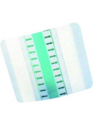 Film adhésif semi-perméable Askina® Derm - Dim. 10 x 12 cm.