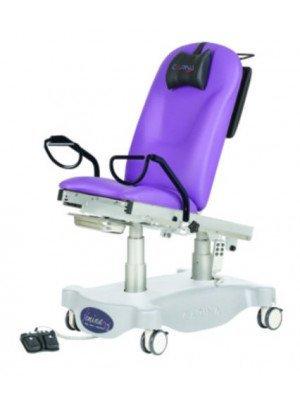 Divan fauteuil Femina V2 électrique - Le divan fauteuil largeur 60 cm.