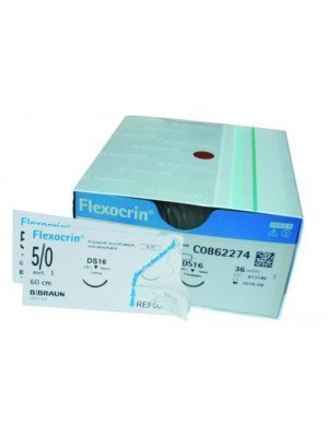 Monofilament Flexocrin® non résorbable