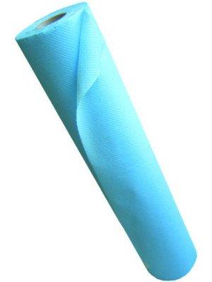 Draps gaufrés collés plastifiés