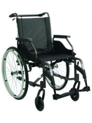Novo Light - Fauteuil dossier inclinable.