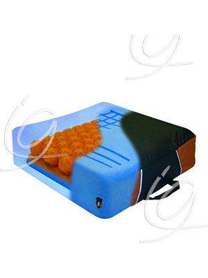 Coussin à air avec option Confort Polyair® Classe II