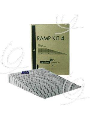 Ramp Kit - Kit n°4 dim. L 101 x l 75 x H 11,5-15 cm.
