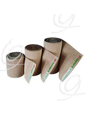 Bande de compression à allongement court Rosidal K* - Dim. 5 m x 10 cm.