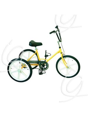 Tricycle Tonicross Basic - Taille 1.
