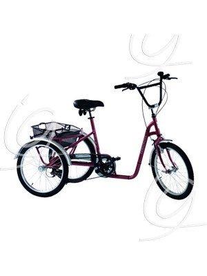 Tricycle Tonicross City - Tonicross City Adulte.
