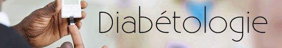 Matériel de diabetologie