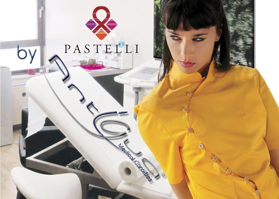 Pastelli by Antigua Médical Caraïbes